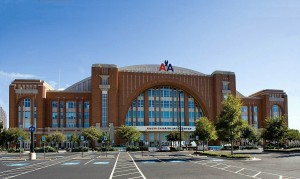 ATG - American Airlines Center