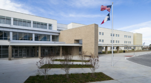 DISD - Francisco F. Medrano Middle School