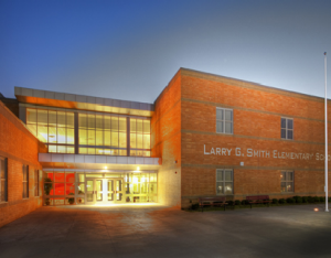 DISD - Larry Smith Elementary School