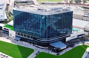The Dallas Omni Convention Center Hotel