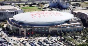 Toyota Center