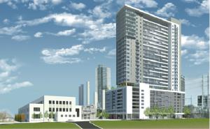 Seaholm Development